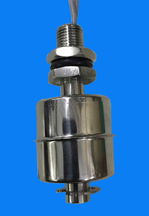 Stainless Steel Vertical Float Switch (Standard)
